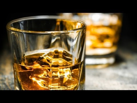 Using Alcohol to Calm Nerves | Public Speaking