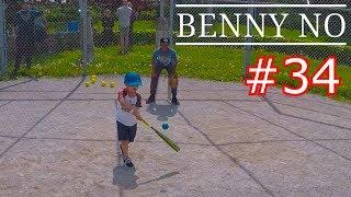 LUMPY CRUSHES IN TORONTO | BENNY NO | VLOG #34