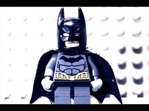 LEGO BATMAN  - The Utility Belt