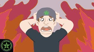 AH Animated - Ryan the Fire Guy