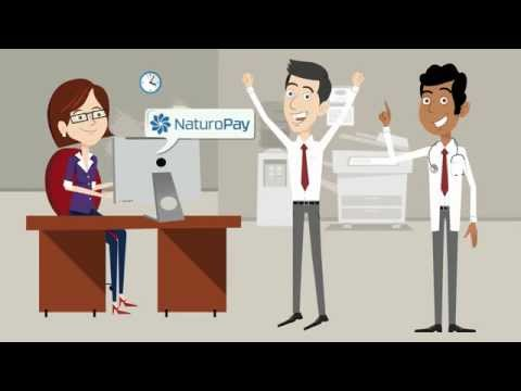 Learn how the idea of NaturoPay came to be.