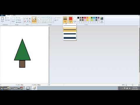 computersforkidspainttree
