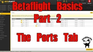 Betaflight Receiver Setup - Serial RX UART Guide - As Fast as