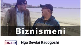 Biznismeni - (Filmi i plote)