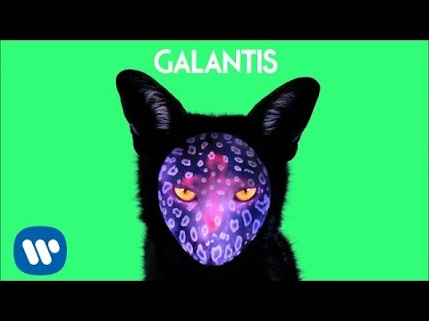 Galantis - Revolution (Official Audio)