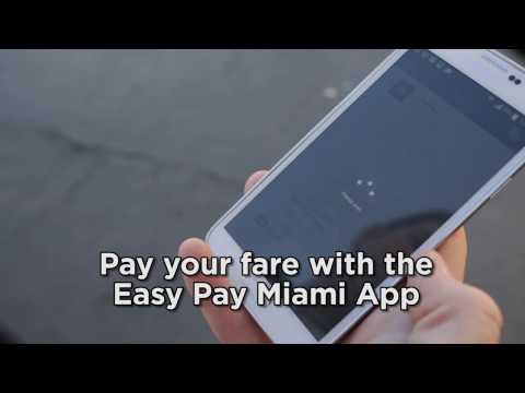 Transit: Back To School - Easy Pay App