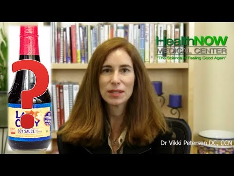 Celiac Disease Foods to Avoid: Is Soy Sauce Naturally Gluten Free?
