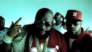 Bun B - You're Everything (Feat. Rick Ross, David Banner, 8Ball & MJG) [OFFICIAL VIDEO]