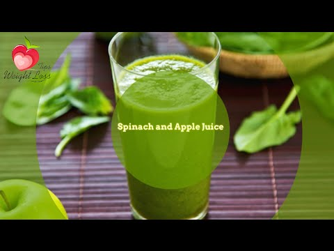 Spinach Recipes | Spinach for weight loss