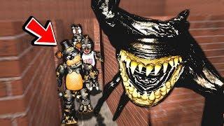 beast bendy vs ink fnaf Videos - 9tube tv