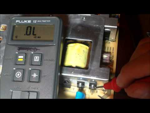 HOW TO TEST TRANSISTORS, TECH TIPS 25