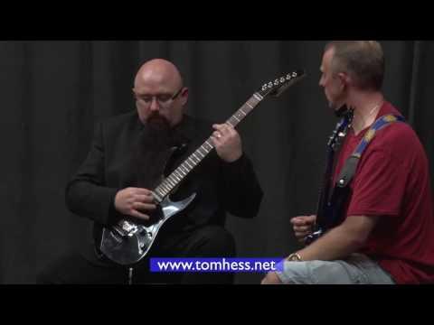 How To Make Fast Rhythm Guitar Playing Feel Easy