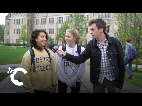 Big Questions Ep. 15: Boston College