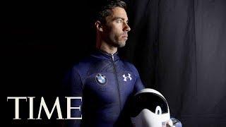 Team USA Matt Antoine Talks About Olympic Game Plan | Meet Team USA | TIME