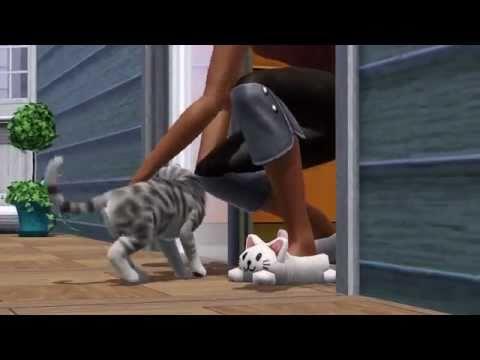 The Sims 3 Animali & Co. - video italiano