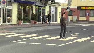 My Life In Austria