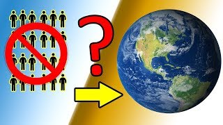 What Would Happen if ALL Humans DISAPPEARED?