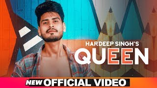 Queen (Official Video) | Hardeep Singh | Latest Punjabi Songs 2019 | Speed Records