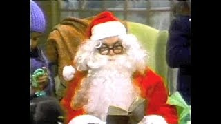 Christmas Special on Late Night, July 9, 1982