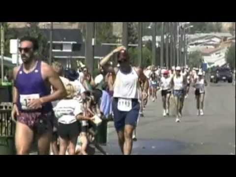 Ironman Canada - Mini Alex Turner