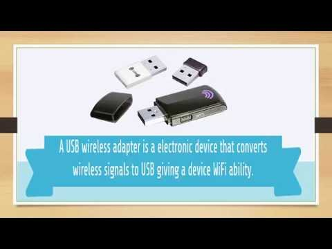 Important Points for Choosing Right USB Wi Fi Adapter