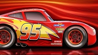 Cars 3 - Thomasville | official trailer (2017)