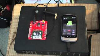 GSM Sniffing: SMS Decryption - Software Defined Radio Series