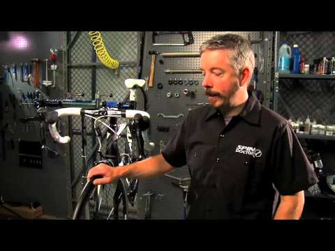 Correct Road Bike Tire Pressure from Performance Bicycle