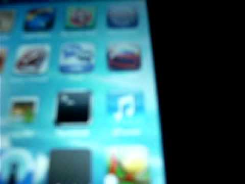How to download movies on ipod touch/iphone without a computer.