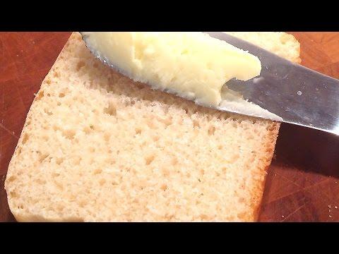 Home made sandwich loaf