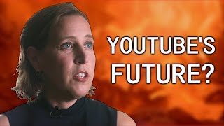 What Does the Future of YouTube Look Like?
