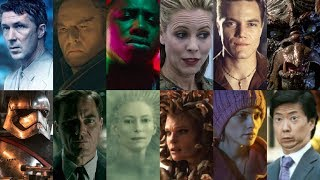 Defeats of my Favorite Movie Villains Part LXI (Birthday Special)