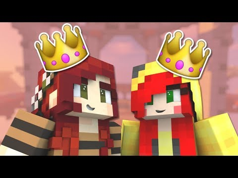 FLAWLESS VICTORY (Almost) | BedWars with PhoenixMagik!