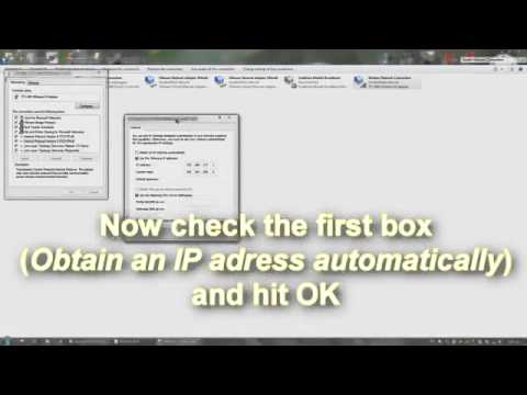 IP conflict fix Fast & Easy