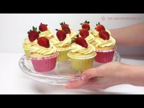 WOW Cake: Sponge Cake Mix - gluten free and delicious!