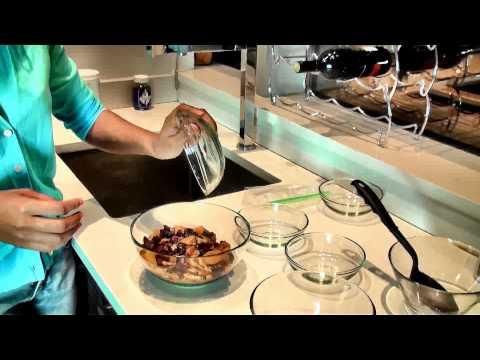 Healthy Trail Mix Snack Recipe