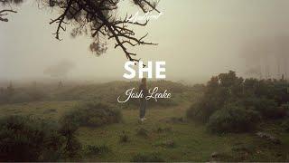 Josh Leake - She