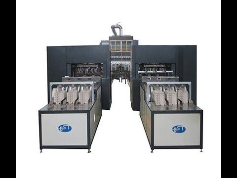 Paper egg carton production line