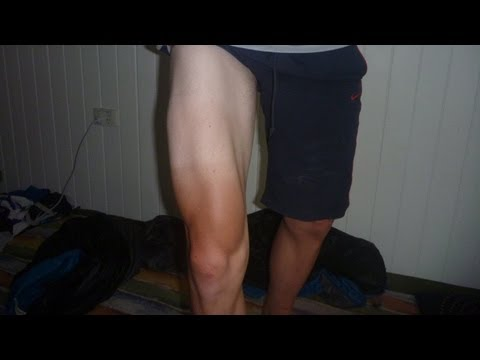 Weight Loss Tips: How To Get Shredded Legs
