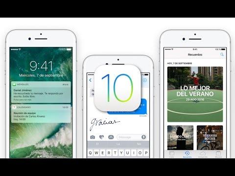 Top 5 iPhone Features Hidden in iOS 10