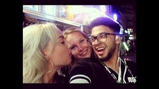 Vlog (126). Let Go (exclusive) فلوكر مغربي في أمستردام
