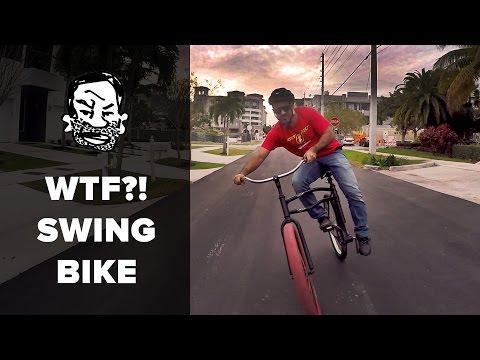 The Swing Bike
