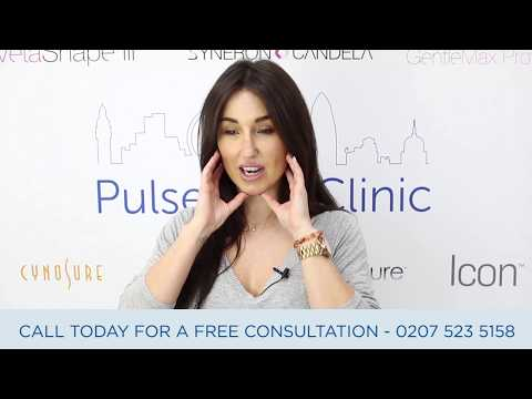 Freckle & pigmentation removal and sun damage treatments using the PicoWay Resolve Laser