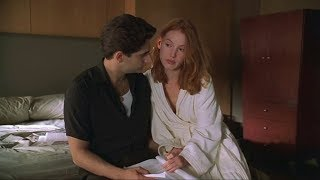 Chris And Amy Have Sex In A Hotel Room - The Sopranos HD