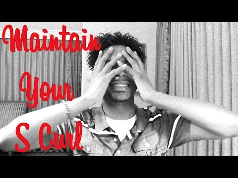 5 Tips On Maintaining Your S Curl   WINSTONEE