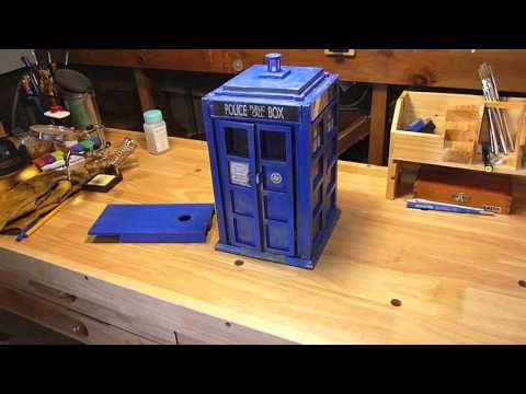 TARDIS Build 2