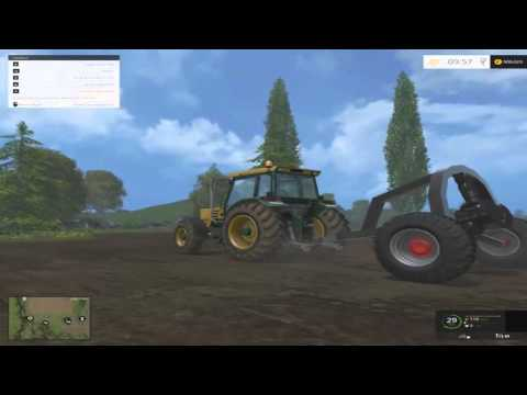 Top 5 easiest ways to make money in Farming Simulator 2015