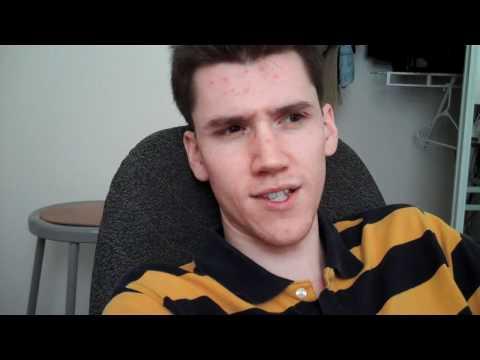 I Edit My Vlogs Doggone It (Day 519 - 4/27/11)
