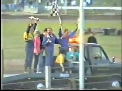 1994 F1 Stock Car Semi Final race at Long Eaton