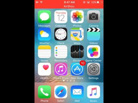How to install Amharic keyboard on your iPhone and how to make your iPhones to read Amharic